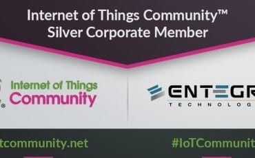 IoT Community entegra technologies