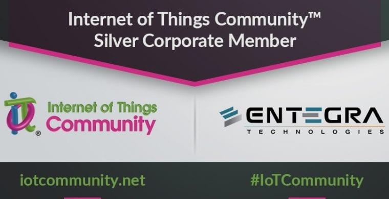 IoT Community entegra technologies