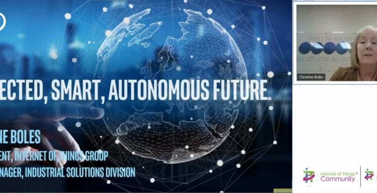 Intel IoT Grand Slam 2018