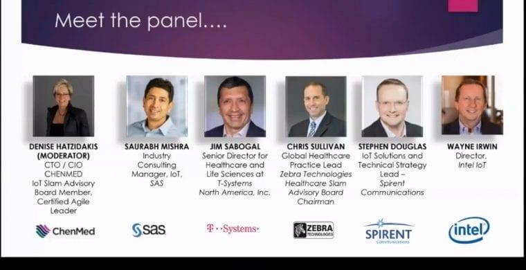 AI Panel 1