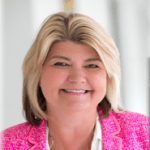 IoT Avatar for Sandy Carter
