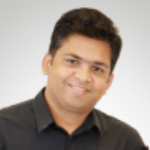 IoT Avatar for Sanjeev Verma